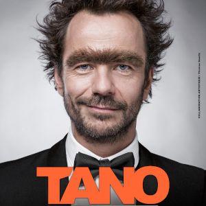"Tano "" Idiot Sapiens"""