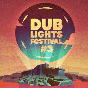 Dub Lights Festival #3 : Pass 3 Jours  @ THEATRE DE LA MER - SETE