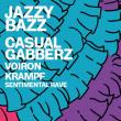 Concert RIDDIM COLLISION #20 - JAZZY BAZZ, CASUAL GABBERZ, KRAMPF & MORE à LYON @ Ninkasi Gerland / Kao - Billets & Places