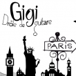 Spectacle GIGI DROLE DE GUITARE