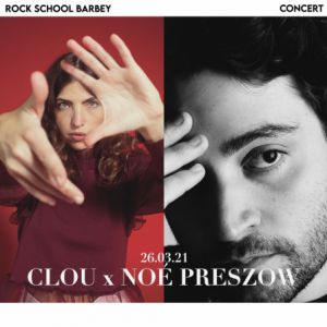 Clou + Noé Preszow