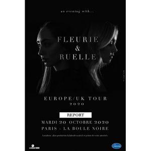 Fleurie / Ruelle - Annulé