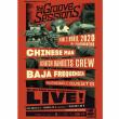 Concert CHINESE MAN + SCRATCH BANDITS CREW + BAJA FREQUENCIA à Villeurbanne @ TRANSBORDEUR - Billets & Places
