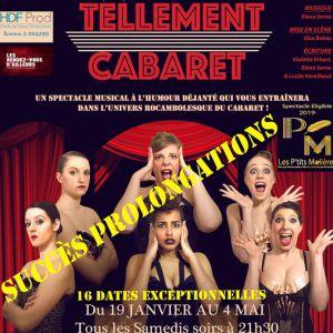 Tellement Cabaret
