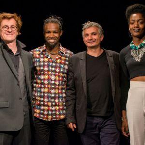 Alfio ORIGLIO Trio invite Célia KAMENI @ JAZZ-CLUB de Dunkerque - DUNKERQUE