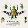 Festival PIANOSCOPE 2019 - L'oiseau de feu