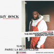 Concert JAY ROCK à Paris @ La Bellevilloise - Billets & Places