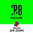 Festival ïNOUïS JEUDI Session #3 & Session #4 à BOURGES @ LE WiNOUïS - Billets & Places