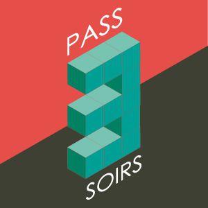 LES NUITS CARREES XII - PASS 3 SOIRS @ Amphithéâtre du Fort Carré  - ANTIBES
