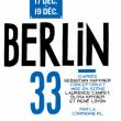Théâtre BERLIN 33