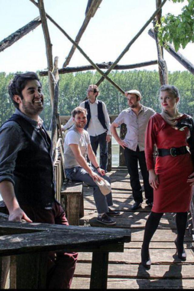 Festival FOOLISH KING à SAUCATS @ Centre Culturel La Ruche - Billets & Places