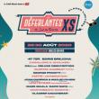 Festival LES DEFERLANTES XS SUD DE FRANCE - JOUR 1 à ARGELES SUR MER @ PARC DE VALMY - Billets & Places