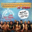 TE VAKA EN CONCERT - LA COUPE DU MONDE DE 'ORI TAHITI