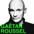 Concert GAËTAN ROUSSEL + 1ère partie