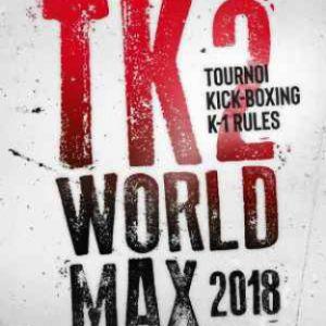 TOURNOI DE K1 RULES DE - 72KG @ LE SILO - MARSEILLE