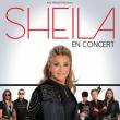 Concert SHEILA à TINQUEUX @ LE K - KABARET CHAMPAGNE MUSIC HALL - Billets & Places