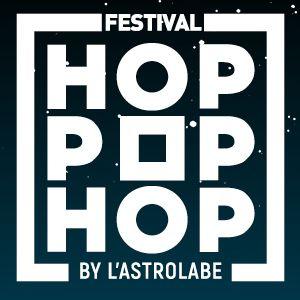 Festival Hop Pop Hop 2020 : Pass 2 Jours