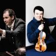 Concert 17/04/2019 TUGAN SOKHIEV (B) à TOULOUSE @ HALLE AUX GRAINS CONCERT - Billets & Places