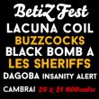Festival BETIZFEST 2020 - PASS 2 JOURS
