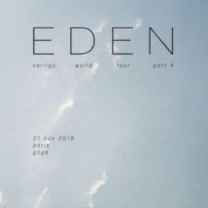 EDEN @ YOYO - PALAIS DE TOKYO - PARIS