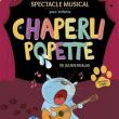 Théâtre CHAPERLIPOPETTE