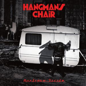 HANGMAN'S CHAIR + GUESTS @ Jas'rod  - Pennes Mirabeau