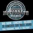 Festival MOTORDAYS GERARDMER - SAMEDI 30 MAI 2020 @ La Mauselaine - Billets & Places