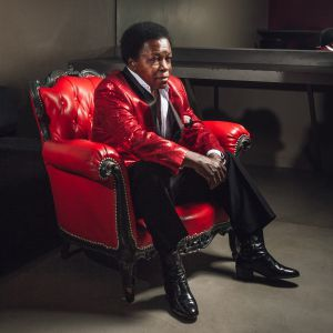 Lee Fields & The Expressions + Bobby Oroza