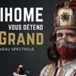 GUIHOME VOUS DETEND LEGRAND / NOUVEAU SPECTACLE à NAMUR @ GRANDE SALLE - THEATRE DE NAMUR - Billets & Places