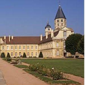 Abbaye de Cluny @ Abbaye de Cluny - CLUNY