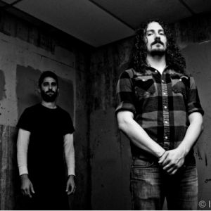BELL WITCH + MONARCH! + ATARAXIE @ Le Backstage by The Mill - Paris