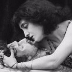 La donna nuda (1914) 1h25 @ Fondation Jérôme Seydoux-Pathé - PARIS