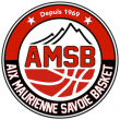 Match PB86 / AIX MAURIENNE à POITIERS @ Salle Jean-Pierre GARNIER  - Billets & Places