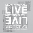 Concert Leon Vynehall presents Nothing Is Still - Live à Paris @ Café de la Danse - Billets & Places