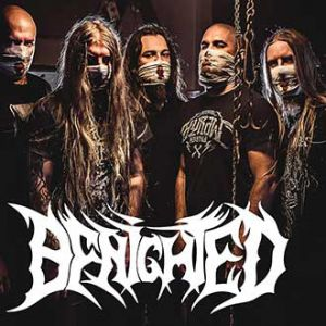 Benighted + Deathawaits