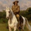 Conférence Rosa Bonheur et Buffalo Bill à SAINT SAUVEUR EN PUISAYE @ La Maison de Colette - Billets & Places