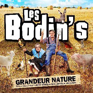 Les Bodin's Grandeur Nature - Ça Continue De Plus Belle