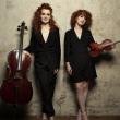 Concert CAMILLE ET JULIE BERTHOLLET à BONNEVILLE @ Agora - Billets & Places