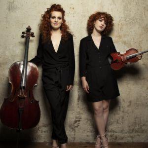 Camille Et Julie Berthollet