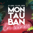 Concert DADJU + BENABAR + BROKEN BACK à MONTAUBAN @ Jardin des Plantes (Montauban) - Billets & Places