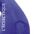 L'ECLECTIQUE WEB 2017 2018