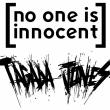 Concert NO ONE IS INNOCENT + TAGADA JONES