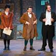 Théâtre LE CERCLE DE WHITECHAPEL à NEUILLY SUR SEINE @ THEATRE DES SABLONS - Billets & Places
