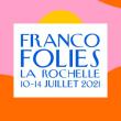 Festival CARTE BLANCHE A FRANCIS CABREL à La Rochelle @ Scène Jean-Louis Foulquier - Billets & Places