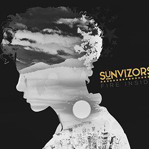 The Sunvizors + Vanupie