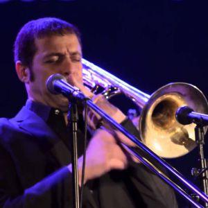 MICHAEL JOUSSEIN «  French Music in Jazz : Ravel, Debussy, Fauré  @ Le Baiser Salé Jazz Club - PARIS