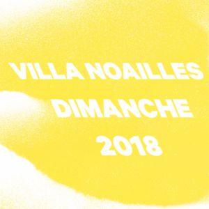 MIDI FESTIVAL - DIMANCHE VILLA @ Villa Noailles - HYÈRES