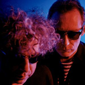 Billets THE JESUS AND MARY CHAIN   + Guest - La Laiterie - Grande Salle