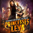Concert PRINCESSES LEYA