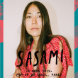 Concert SASAMI à PARIS @ Pop-Up! - Billets & Places